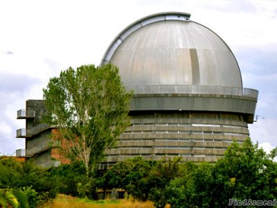 Бюраканская обсерватория