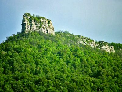 Крепость Качахакаберд