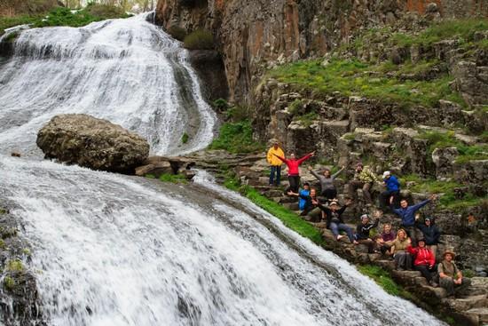 Фото и картинки природы армении