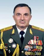 Легендарный Командос Аркадий Тер-Тадевосян