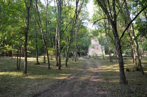 Монастырь Ахавнаванк (фото Крапивина Михаила)