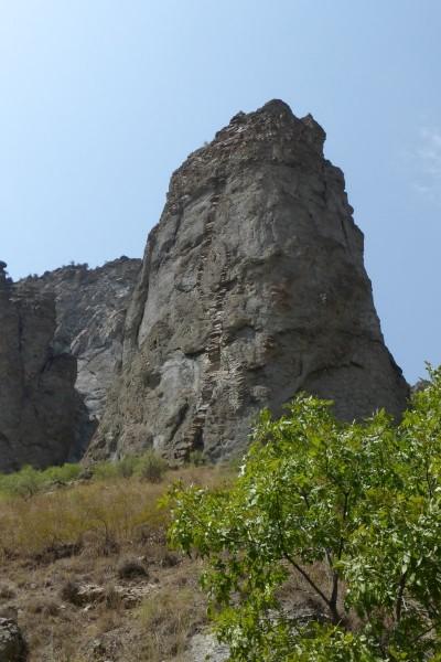 Ступени к монастырю J (фото Бурдиной Ольги)