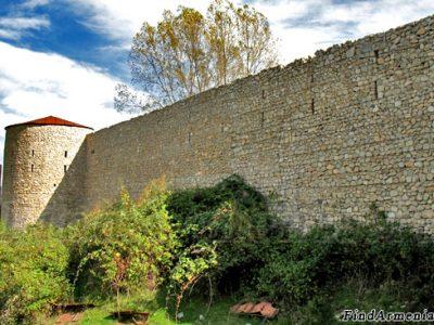 Крепость Шуши
